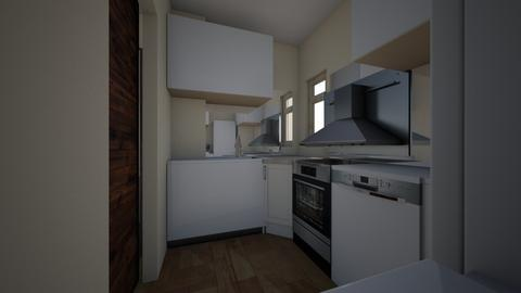 hohot - Modern - Living room  - by MaB52