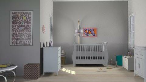 babyyyyyyyyiyyyjyyyyyuyyyyyyyyiyyyiiiyyyiiuuyy - Classic - Kids room  - by jdillon