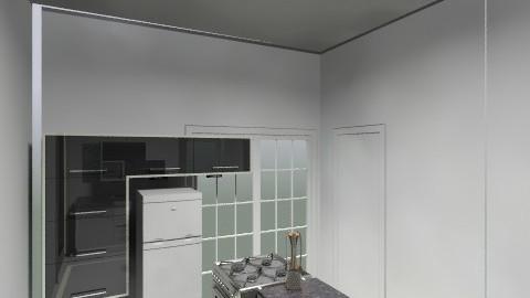MY KITCHEN - Minimal - Kitchen  - by bruna_lellis