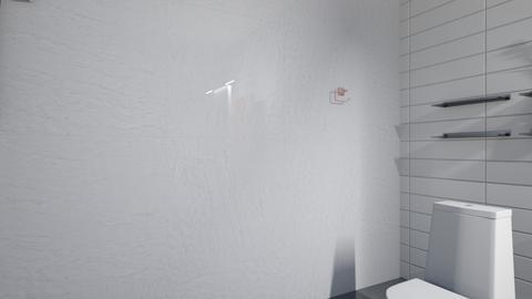 washroom - Modern - Bathroom  - by website221