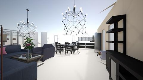 Kuca selo - Classic - Living room  - by bajic50