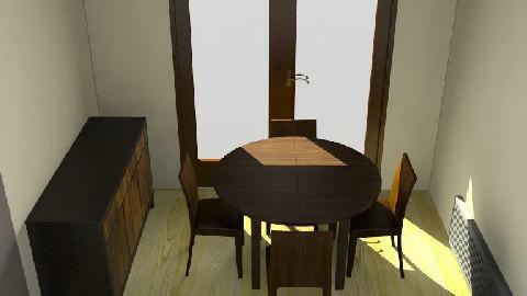 Dinning Room4 - Dining Room  - by dan_compuk