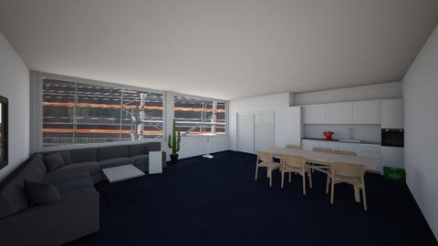 Another Kitchen - Kitchen - by The New Kitchen