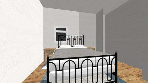 Hany Bed Small - Bedroom  - by susanc1026