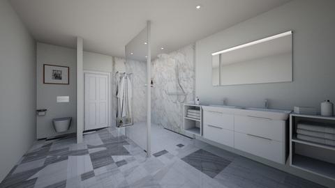 bat - Bathroom - by paytonbroadwell