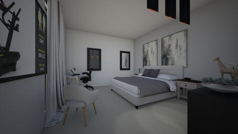 Tylei room design 2 - by tyleiturner