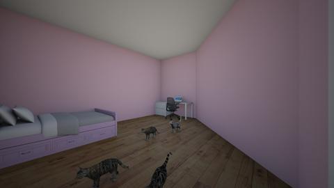 szoba1 - by Blum Blanka