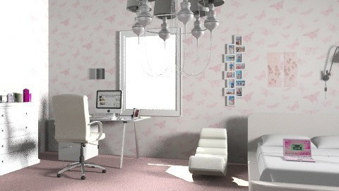 office - Minimal - Office  - by biarra