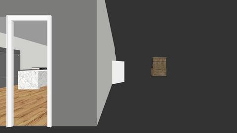 First Floor - by lazettec