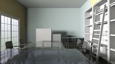 office1 - Minimal - Office  - by CEPublishing
