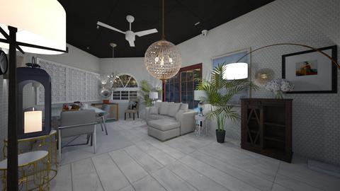 living room - Living room  - by Malshi