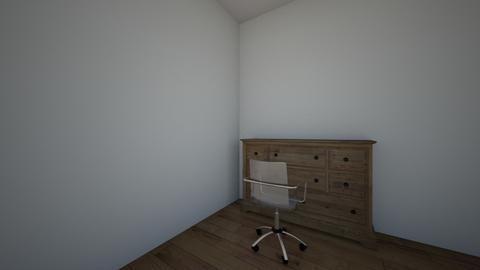 room - Bedroom  - by Myah101