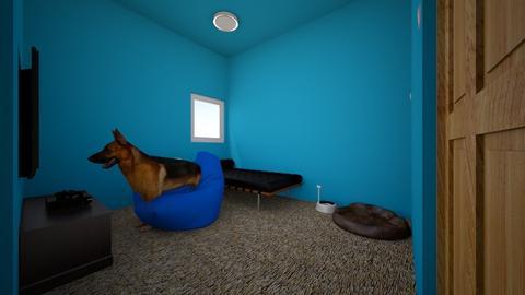 dream room - Modern - Bedroom  - by Vinny_goes_yeet1