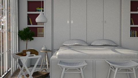 Palette - Modern - Bedroom  - by Musicman