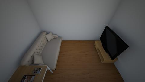 little liveing room - Living room  - by isabellaklein