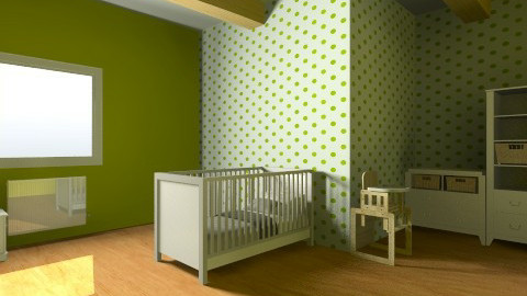 gft - Kids room - by margot98