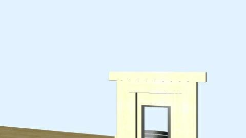 Living Room - Country - Living room  - by kestar