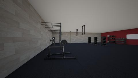 SilverBack Strength & Conditioning - by rogue_35222aea1cc8d9102ff74cb97524b