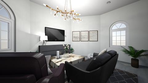 Living room - Modern - Living room  - by Socially_awkwardyuss