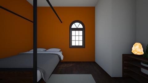 Airiana - Vintage - Bedroom  - by Airiana s