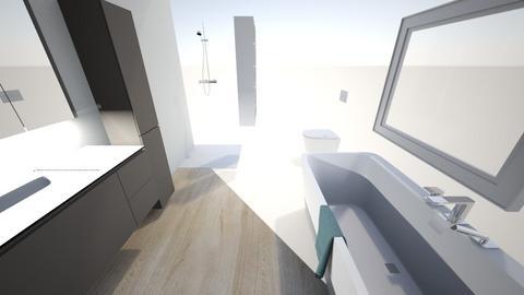 Klapdorp - Living room  - by lynngevaert