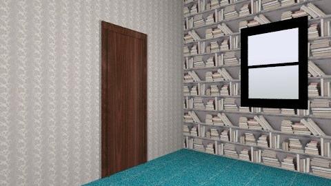 Little girls bedroom - Classic - Kids room  - by Sherazia