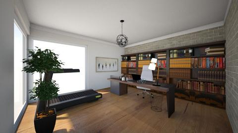 mnbvcx6 - Office  - by AleksandraZaworska98