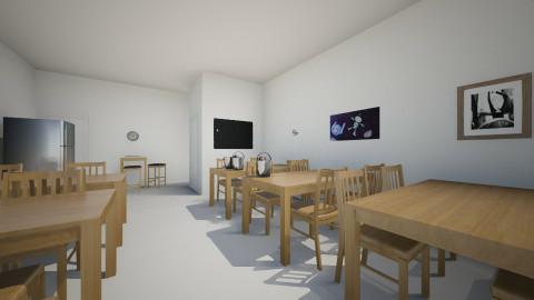 ร้าน - Classic - Kitchen  - by surasak