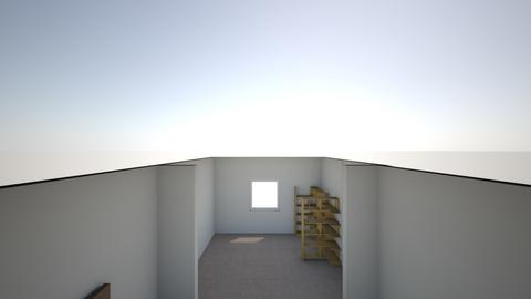 hu - Bedroom  - by AhmadBokhari