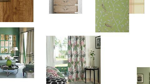 Sonia Bedroom - by jopayne