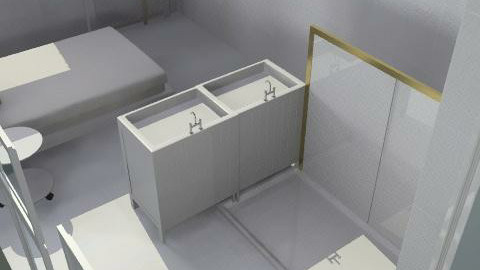 karmin - Minimal - Bedroom - by karmin