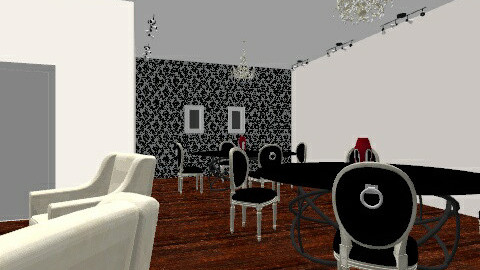 Showroom 2 - Glamour - Office  - by alicia715