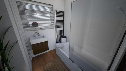 1 Bathroom Critchon Place - Bathroom  - by mandalea545