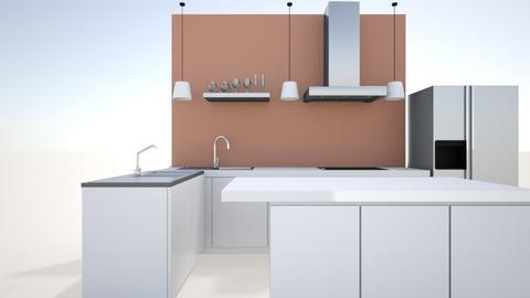 kitchen - by alyyy08