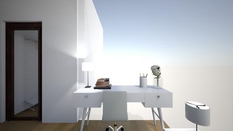 Master Bedroom PART 2 - Bathroom - by brianathedesigner
