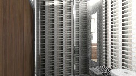 nibiru 500 - Minimal - Bathroom  - by domuseinterior