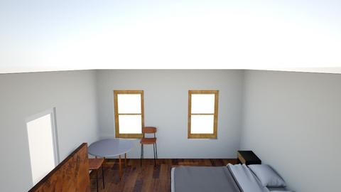 Marco Guest bedroom - by LaureneHERWALD
