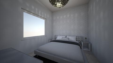 Dream House - Bedroom  - by CoraDrylie