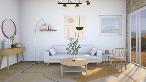 Living Room - Living room  - by anniesherlock