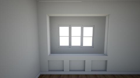 window seat - by ckolessar