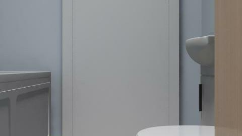 marianne thompson - Classic - Bathroom  - by mazzywazzy