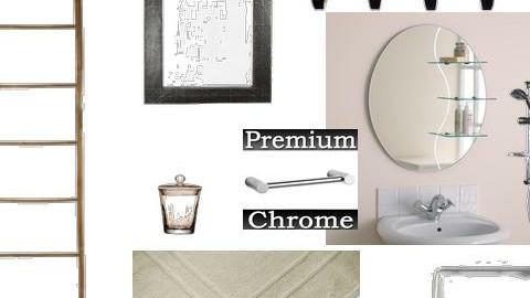 bath remodel 2011 - Eclectic - Bathroom  - by Taffy DeJarnette