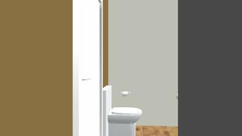 mattias - Vintage - Bathroom  - by frack
