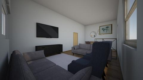 123 - Living room  - by dunyadaticaret