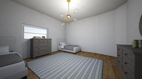 you - Bedroom  - by hicran yeniay