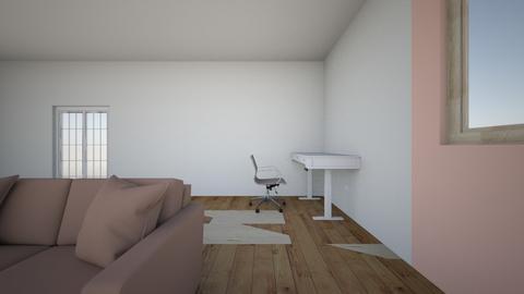 Dream house - Modern - Office  - by merri_grace