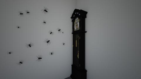 Death room - by kadekitts