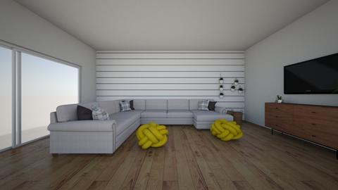 living room  - Modern - Living room  - by Bh265478