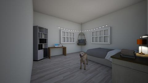 my room ideas - Bedroom  - by GriffinMoon