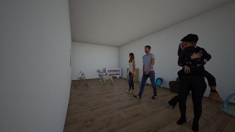 alyssa  - Kids room - by ricks36209